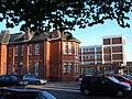 Heavitree Hospital - geograph.org.uk - 267641.jpg