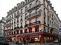 Hediard Store, Place de la Madeleine, Paris December 2006.jpg