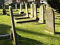 Hedon Church Cemetery - geograph.org.uk - 747286.jpg