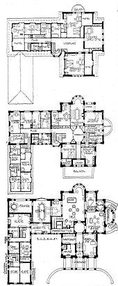 villa r melin lerchenstra e 74 wikipedia. Black Bedroom Furniture Sets. Home Design Ideas