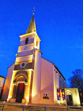Heillecourt eglise.JPG