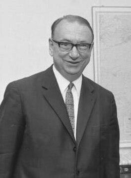 German Calvinist theologian