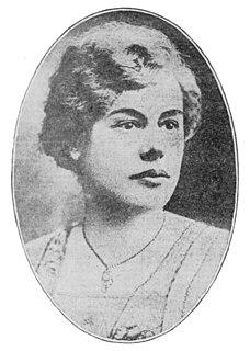 Helen Dean King American biologist