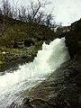 Helligskogen Falls, Norway - panoramio.jpg