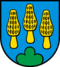 Coat of arms of Hellikon
