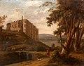 Hendrik Frans de Cort - Carew Castle, Pembrokeshire.jpg