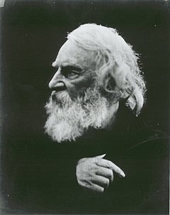 Henry Wadsworth Longfellow - Wikipedia, the free encyclopedia