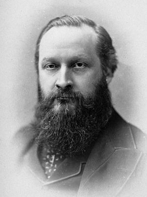 Anomalistic psychology - Henry Maudsley (1835–1918) an early researcher in anomalistic psychology.