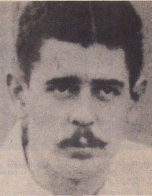 British Uruguayans - Henry Stanley Bowles (1871–99), football player who scored the first international goal for Uruguay