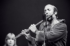 Herbie Mann - Herbie Mann and Will Lee (1975)