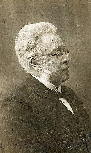 Herman Johan Foss Reimers - Herman Johan Foss Reimers, ca. 1920