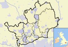 Wilstone (Hertfordshire)