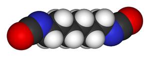 Hexamethylene diisocyanate