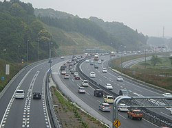 渋滞 - Wikipedia