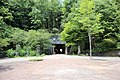 Higashiyama Zoo and Botanical Gardens Hoshigaoka Gate 20170617-03.jpg
