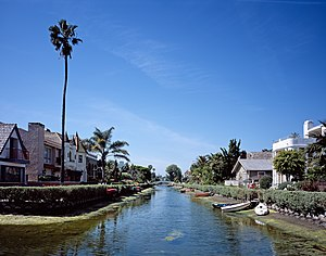 Venice Canal Historic District - Venice Canal Historic District