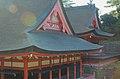 Hinomisaki Shrine, Izumo City, Shimane Prefecture, November 2014 (03).jpg