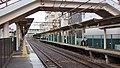 Hirama Station platforms 20170630.jpg