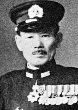 Hiroaki Abe Imperial Japanese Navy admiral