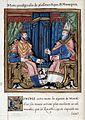 Histoires Prodigieuses; Monstrueuse mort de Popiel... WMS 136 Wellcome L0025528.jpg