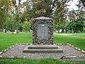 Historial marker - Sacajawea Park - Pasco, WA.jpg