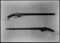 Hjullåspistol utan lås, Nederländerna ca 1630-1640 - Livrustkammaren - 53339.tif