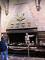 Hogwart's Great Hall, Warner Bros Harry Potter Studios 09.jpg