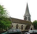 Holy Trinity, Bengeo, Herts - geograph.org.uk - 348919.jpg