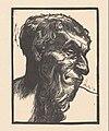 Hoofd van een faun, RP-P-1935-1346.jpg