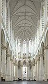 hooglandse kerk hoogkoor