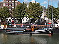 Hoop - ENI 02306504, binnenhaven Dordrecht pic2.JPG
