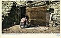 Hopi Blanket Weaver, Pueblo of Oraibi (NBY 8672).jpg