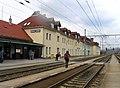 Horní Lideč, railway station.jpg