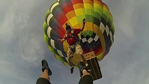 File:Hot Air Balloon Skydive.webm