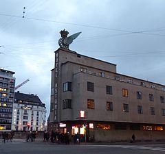 hotel østerbro københavn
