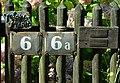 House of W.H. Auden, Kirchstetten - garden gate.jpg