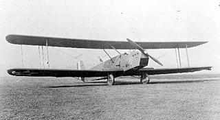 Huff-Daland XHB-1