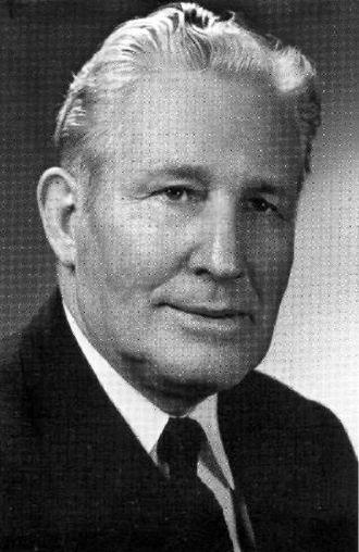 Hugh B. Brown - Image: Hugh B. Brown