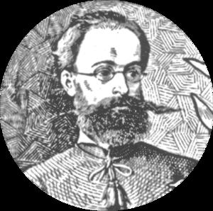 Hugo Gerard Ströhl - Image: Hugo Gerard Stroehl Portrait