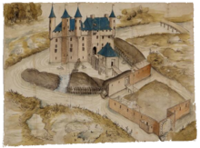 Haus Driesberg – Wikipedia