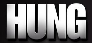 Deutsch: Logo der HBO Fernsehserie Hung