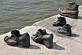 Hungary-0042 - Shoes on the Danube - my thoughts.... (7263567112).jpg