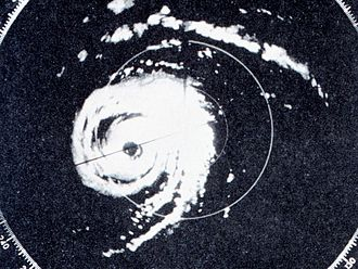 Hurricane Donna - Image: Hurricane Donna