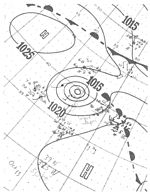 Hurricane Twelve surface analysis 1944.jpg