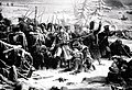 Hutchinson's History of the Nations - Marshall Ney at retreat in Russia.jpg