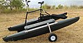Hydrobikes are easy to transport with our Hydrobike wheel kit.jpg