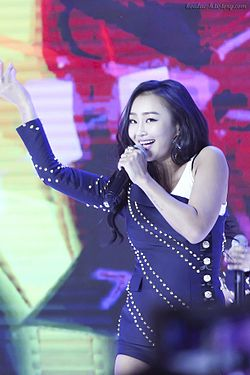 Hyorin at D&S 20th Anniversary Ceremony - 2.jpg