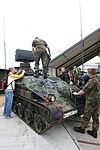 ILA 2010 - Wiesel 2 als Aufklärungs-, Führungs- und Feuerleitfahrzeug des Systems LeFlaSys - Radar (4819102780).jpg