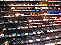 IMG 0191 - Wien - Stephansdom - Offering candles.JPG