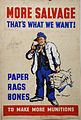 INF3-202 More salvage - thats what we want (rag and bone man) Artist Bert Thomas.jpg